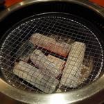 鶏焼将軍 - 炭火で焼きます