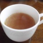 モン・クレール - 熱々ランチスープ