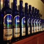銀河高原ビール -