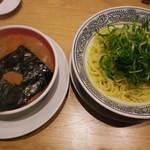 19528969 - つけ麺