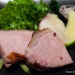オッジ ダルマット - 山形県産米沢豚のロースト
