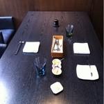 19530360 - 個室での朝食
