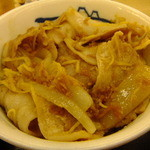 19531382 - 生姜焼き丼
