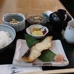 鈴波 - 鈴波定食