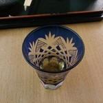 鈴波 - 最後にでる酢