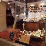 つばめグリル - お店の外観