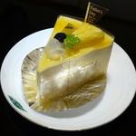 パティスリースーリール - 料理写真:パッションココ