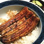 宮川本廛 - お昼のおすすめランチ(こいち丼) 2310円