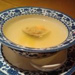 19537031 - 蛤のスープ