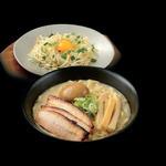 ラーメン番長銀次郎 - 料理写真:ラーメンお値打盛