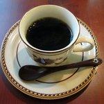 アルボッチョ - コーヒー(+200円)