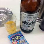 竹田酒販 - ドリンク写真: