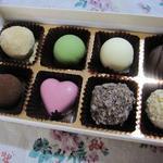 チョコレートハウス ココロ - カラフル~