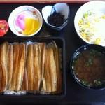 ゆめのゆ - 料理写真: