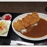 Shunsai - ロースカツカレー