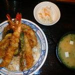 1955942 - 天丼 780円