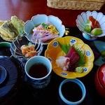 シエル・エ・メール - 料理写真:和定食