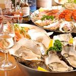 Oyster Bar ジャックポット - 宴会のご予約承ります!