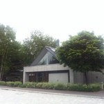 19553514 - JICAレストラン棟
