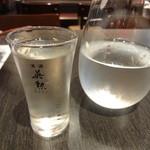 醪音 - 英勲 純米酒