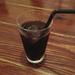 19554511 - アイスコーヒー