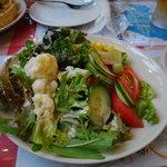 19557205 - 取り放題の野菜