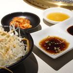 清香園 代官山店 - Jun, 2013