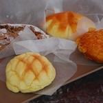 スペイン石窯パン513BAKERY  - 料理写真: