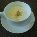 クランチ - スープ
