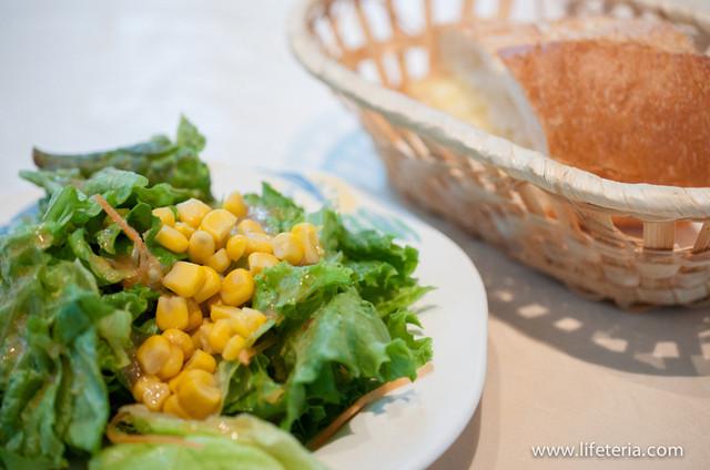 トラットリア・イタリア 品川店の料理の写真