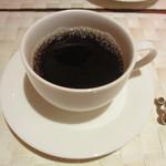 アントューカ - コーヒー