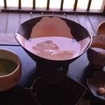19564930 - H25/3吉野くずきり抹茶セット