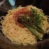 ジャンカラ - 料理写真:冷し坦々麺