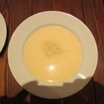 19565011 - 冷製コーンスープ