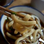 信濃屋 - 3-2)ころうどんの麺