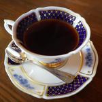 稚内珈琲店 - 稚内煎豆湯