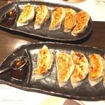 19566278 - 焼き餃子