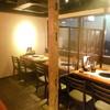 牛力屋 - 内観写真:テーブル席(窓際)