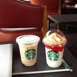 スターバックスコーヒー - 2013/06 もちろん 無線LANもOK