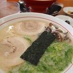 来雷軒 - 料理写真:ラーメン500円
