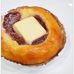 プラリネ - フランポワーズ クリームチーズ