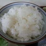 美よし - 自家生産米