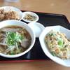 中国料理 同楽縁 ビック・ローズ店