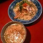 19572331 - うなぎつけ麺900円