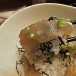 四季料理 海山 - 鯛CloseUp