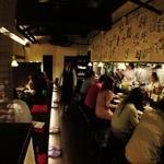 ミヤビ - 美味しく楽しい空間提供を、追求しています★