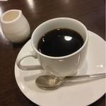 サザン - ホットコーヒー