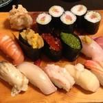 叶寿司 - お寿司