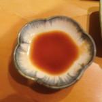 三海の華 - 小皿