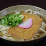さぬき亭製麺所 - 料理写真: